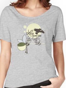 Evangeline's Serenity Women's Relaxed Fit T-Shirt