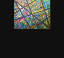"""""""Stained Glass"""" Unisex T-Shirt"""