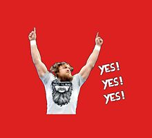 Daniel Bryan - YES! YES! YES! Classic T-Shirt