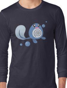 Poliwag Long Sleeve T-Shirt