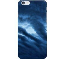 Rolling Clouds iPhone Case/Skin