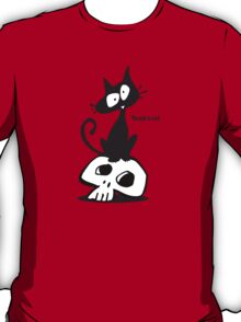 Yorick's cat T-Shirt