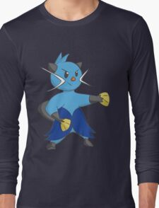 Pokemon - Dewott Long Sleeve T-Shirt