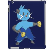 Pokemon - Dewott iPad Case/Skin