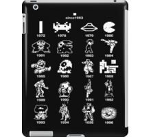 Pixel Games iPad Case/Skin