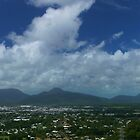 Cairns Pano by D-GaP