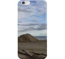 Destruction from Hurricane Sandy iPhone Case/Skin