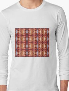 Mineral Blanket © Brad Michael Moore Long Sleeve T-Shirt
