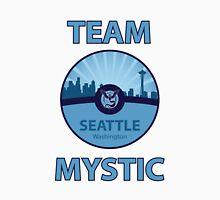 Team Mystic Seattle Unisex T-Shirt