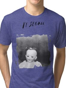 Ty Segall Emotional Mugger Tri-blend T-Shirt