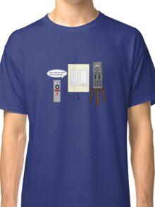 Controlled Assault Classic T-Shirt