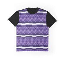 Pokeball- Indigo Graphic T-Shirt