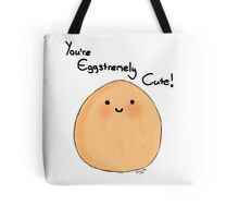 Adorable Egg Tote Bag