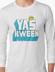 Yas Kween Long Sleeve T-Shirt