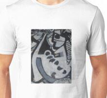 Pirate BW Unisex T-Shirt