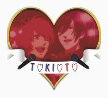 SINGING HOMOS - TOKIOTO T-Shirt