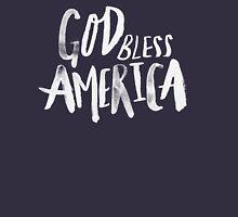 God Bless America x Navy Pullover