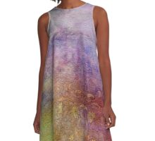 Flowering YON BPR A-Line Dress