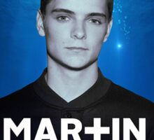 Martin Garrix Sticker