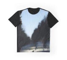 Path into Oblivion Graphic T-Shirt