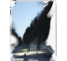 Path into Oblivion iPad Case/Skin
