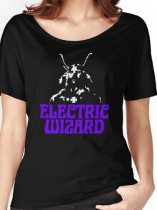 Electric Music Women's Relaxed Fit T-Shirt