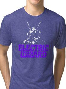 Electric Music Tri-blend T-Shirt