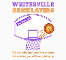 Whitesville Bricklayers Basketball Classic T-Shirt