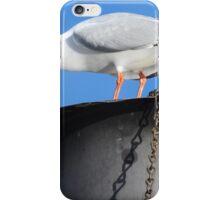 The Seagull  iPhone Case/Skin