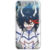 Ryuuko [Kill La Kill] iPhone Case/Skin