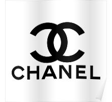 CHANEL LIMITED Poster