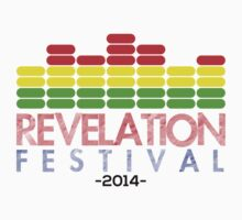 Equalizer // Revelation Festival Kids Clothes