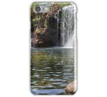 Litchfield National Park: Florence Falls III iPhone Case/Skin