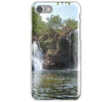 Litchfield National Park: Florence Falls II iPhone Case/Skin