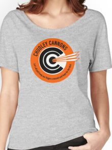 Chudley Cannons 1 Women's Relaxed Fit T-Shirt