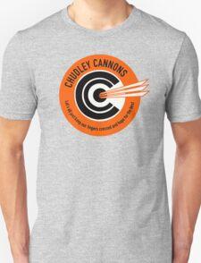 Chudley Cannons 1 Unisex T-Shirt