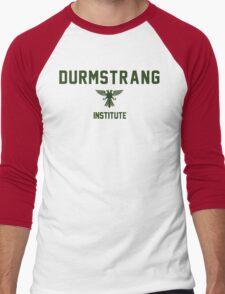 Durmstrang - Institute Men's Baseball ¾ T-Shirt