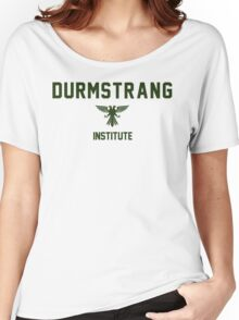 Durmstrang - Institute Women's Relaxed Fit T-Shirt
