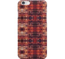 Glass Cabinet Symphony © Brad Michael Moore iPhone Case/Skin