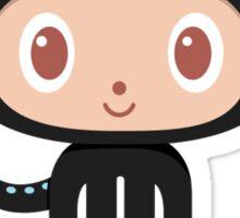Github Social Coding Stickers Sticker