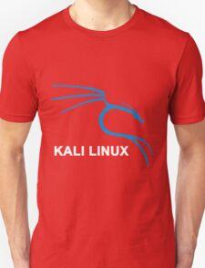 Kali Linux Dragon Stickers Unisex T-Shirt