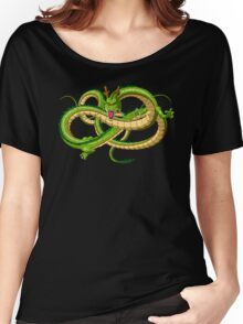 Eternal dragon Women's Relaxed Fit T-Shirt