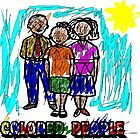 Colored People by tommytidalwave