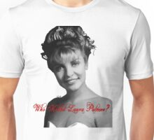 Who Killed Laura Palmer Unisex T-Shirt