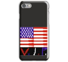 The American V.I.P.s  iPhone Case/Skin