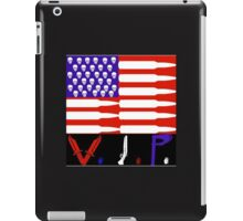 The American V.I.P.s  iPad Case/Skin