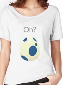 Pokemon Egg Mystic Women's Relaxed Fit T-Shirt