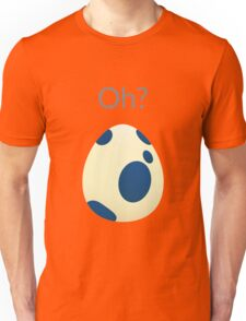 Pokemon Egg Mystic Unisex T-Shirt