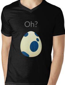Pokemon Egg Mystic Mens V-Neck T-Shirt