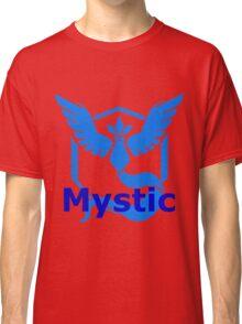 Pokemon GO! Team Mystic  Classic T-Shirt